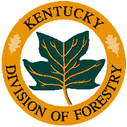 KY Division of Forestry Logo